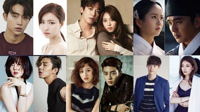 kdrama dramas coreanos